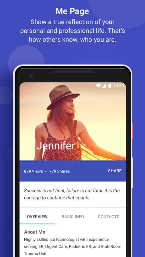 Sagoon Google Play Store Screenshot 02