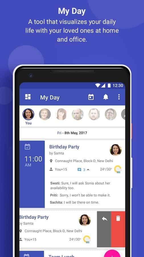 Sagoon Google Play Store Screenshot 04
