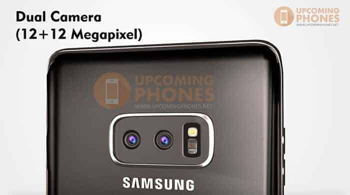 Samsung Galaxy Note 9 Concept from Upcoming Phones 03