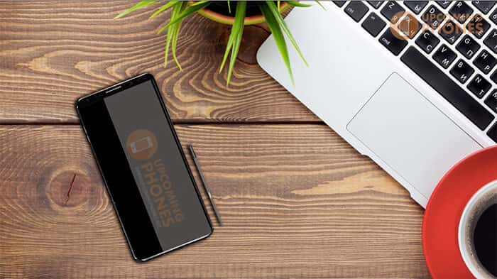 Samsung Galaxy Note 9 Concept from Upcoming Phones 08