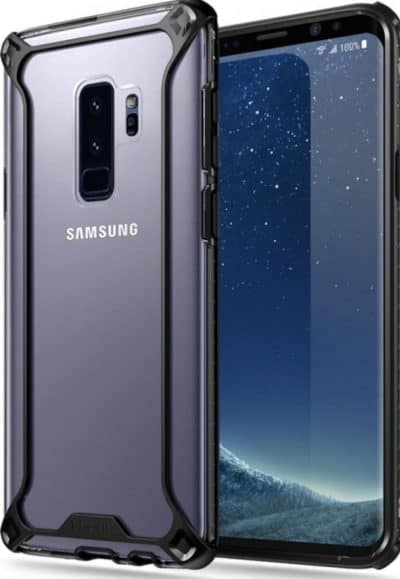 White Amp Orchid Gray Variants Of Samsung Galaxy S9 Plus