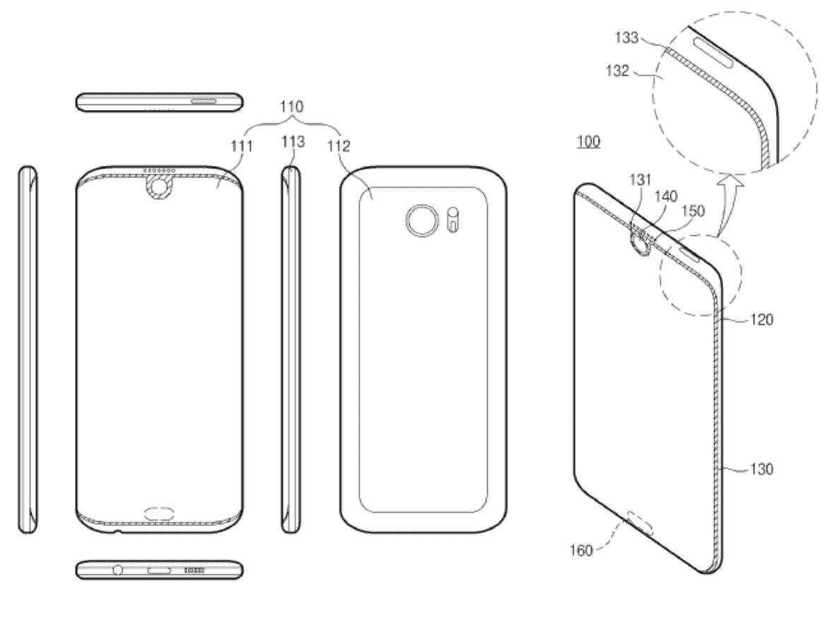 Samsung International Patent Filing PCT KR2017 007043 01