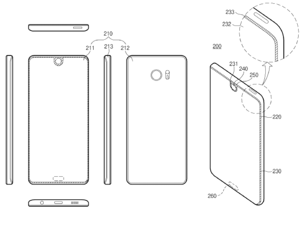 Samsung International Patent Filing PCT KR2017 007043 02