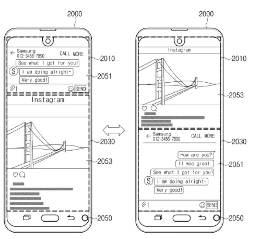 Samsung International Patent Filing PCT KR2017 007043 06