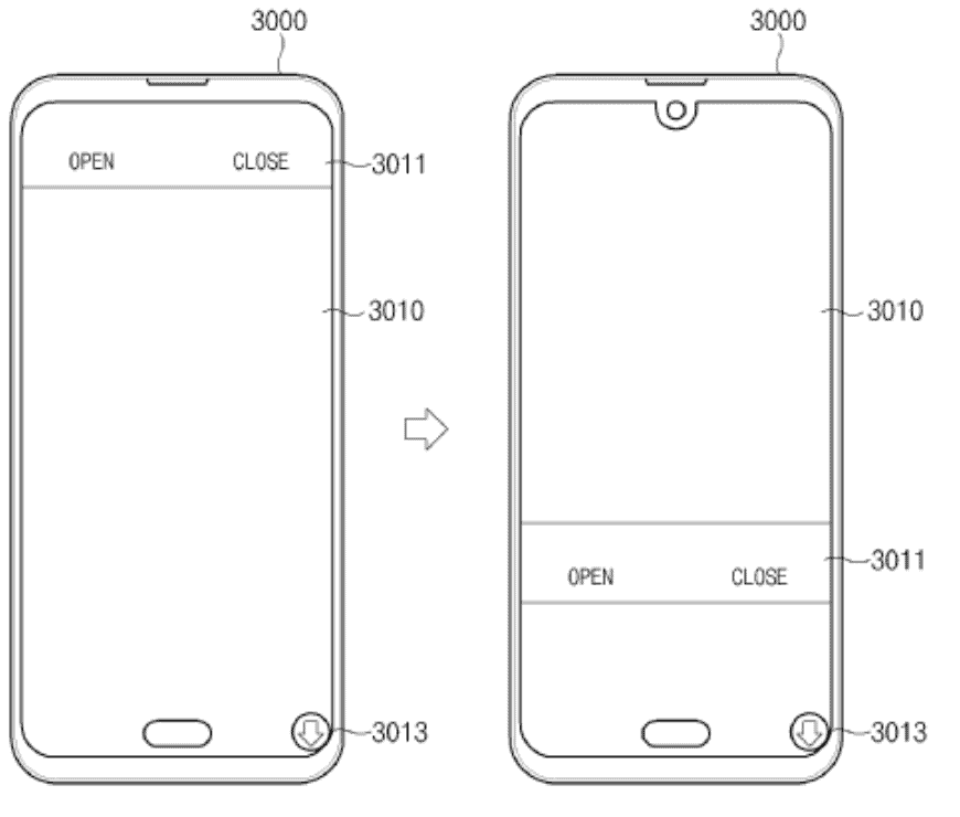 Samsung International Patent Filing PCT KR2017 007043 19