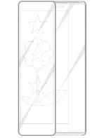 Samsung Patent Sliding Display Phone 16