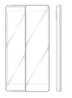 Samsung Patent Sliding Display Phone 18