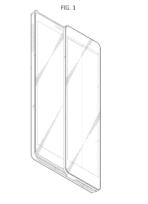 Samsung Patent Sliding Display Phone 19