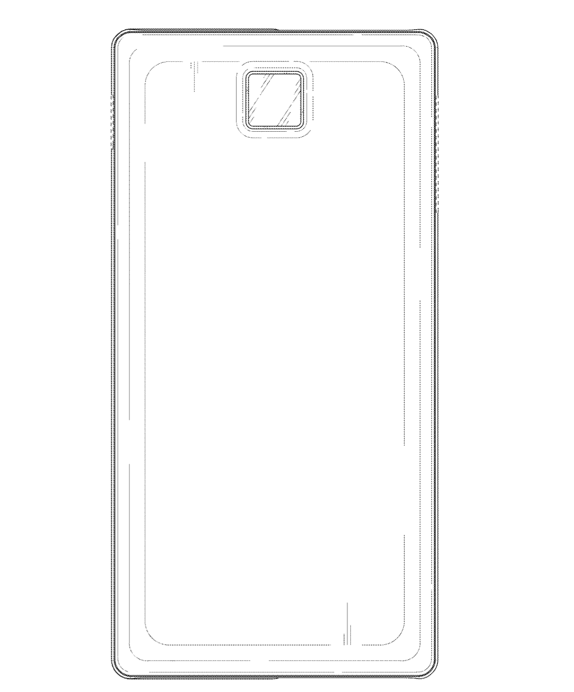 Samsung Patent Sliding Display Phone 21