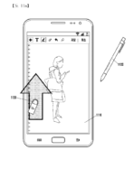 Samsung S Pen patent 14 e1516673592151