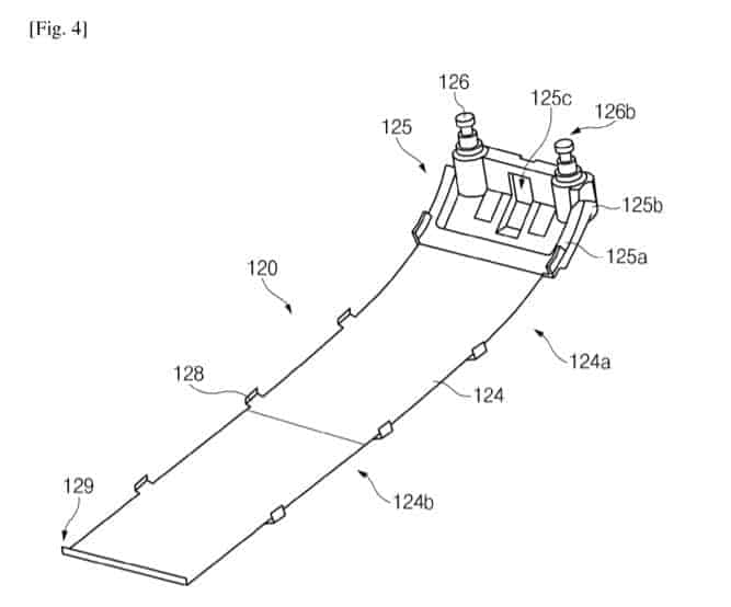Samsung Files Smartwatch Patents With Cutting-Edge Features