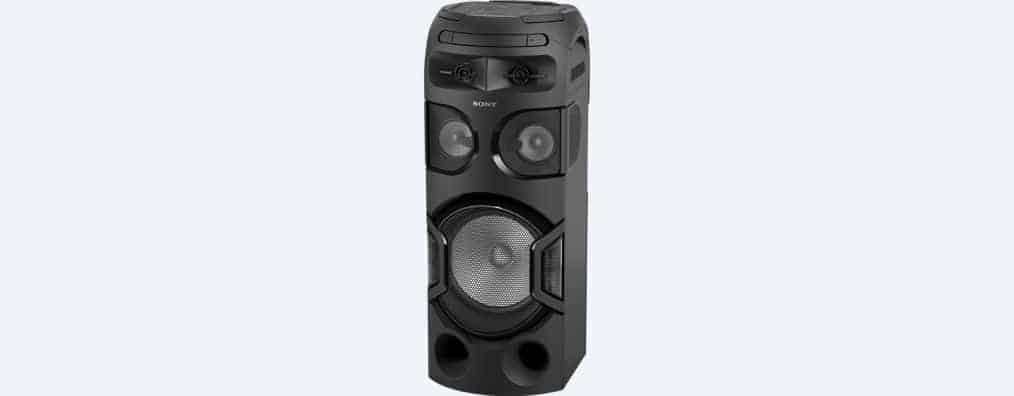 Sony MHC V71D 4