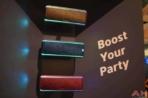 Sony SRS XB31 EXTRA BASS CES 2018 AH 1