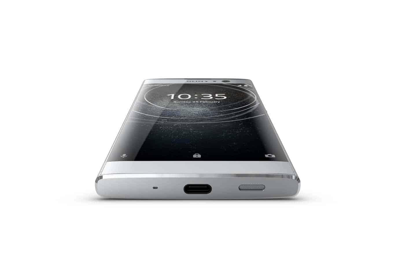 Sony Xperia XA2 5