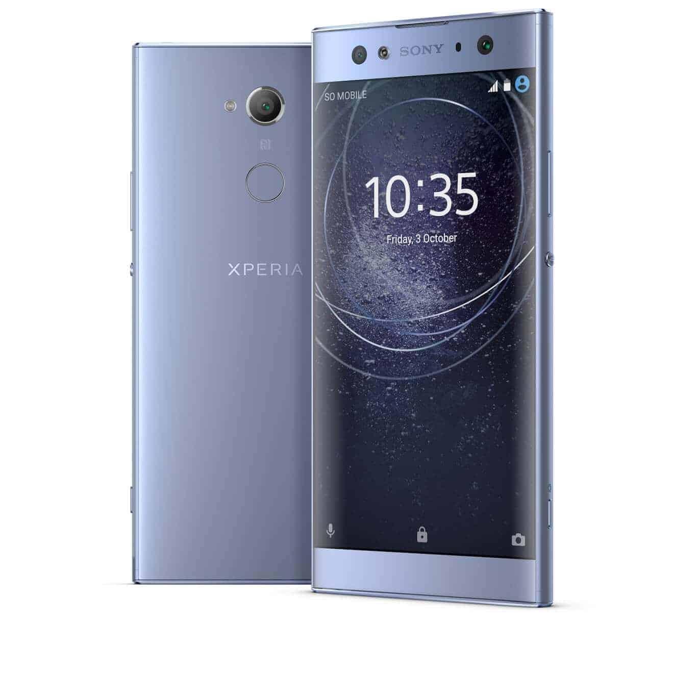 Sony Xperia XA2 Ultra 3