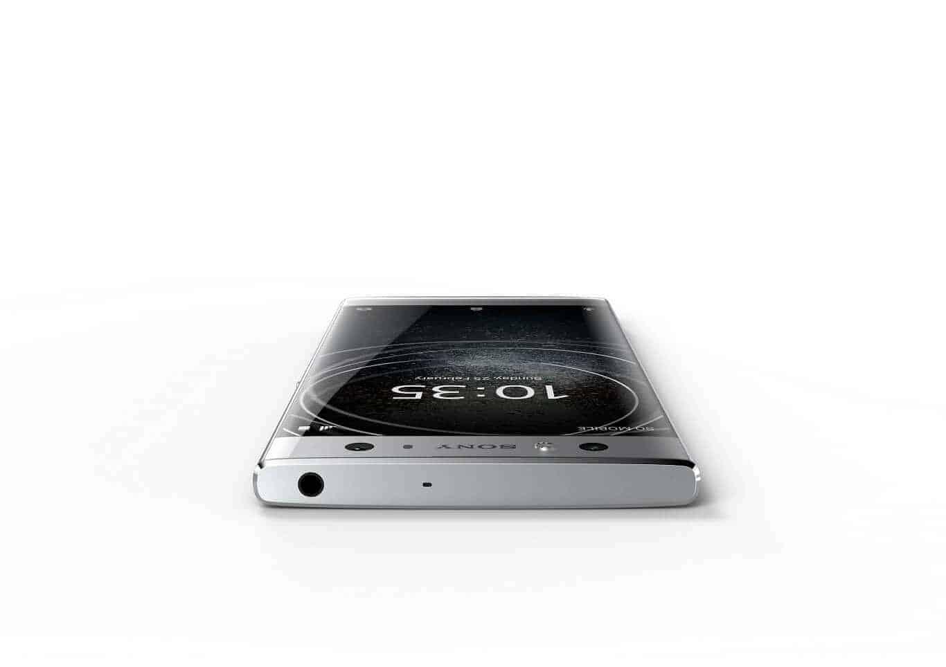 Sony Xperia XA2 Ultra 8
