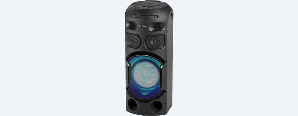 Sony mhc v41d 2