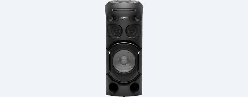Sony mhc v41d 3