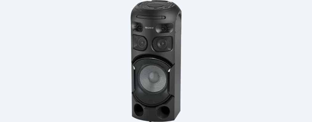 Sony mhc v41d 4