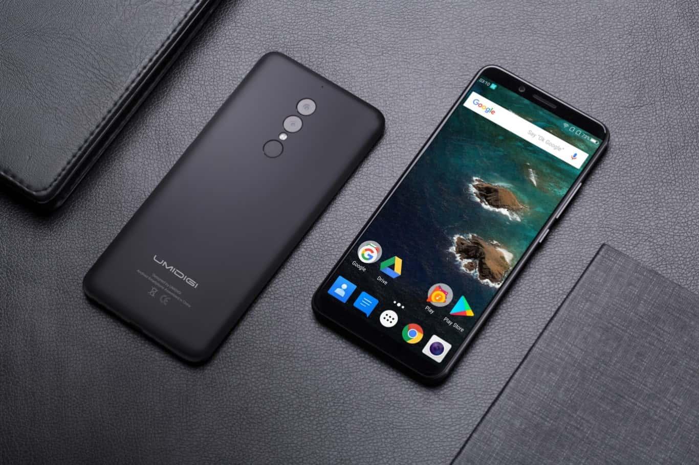 Umidigi S2 Lite S Specs Revealed Phone Will Cost 149 99