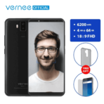 Vernee X 4GB RAM official image 1