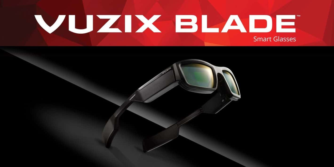 Vuzix News