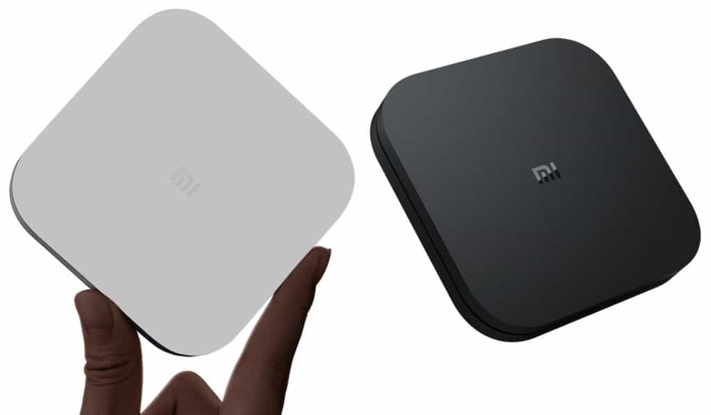 Xiaomi Unveils Mi Box 4 & Mi Box 4c Smart 4K HDR TV Boxes ...