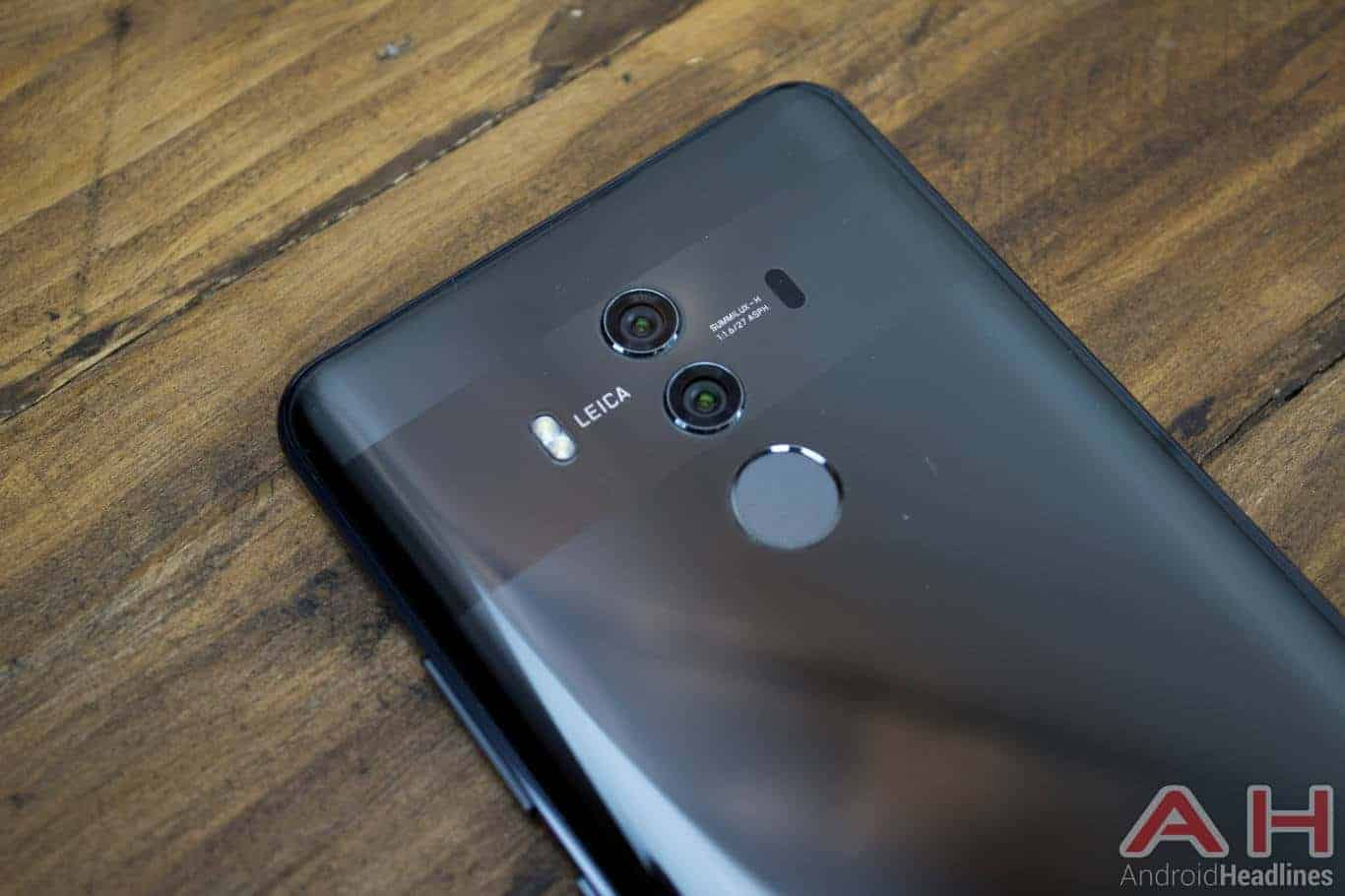 Huawei mate 10 pro camera deep dive androidheadlines as mentioned leica has created a special set of optics for the huawei mate 10 pro with each of its dual cameras utilizing an f16 lens from the german ccuart Image collections