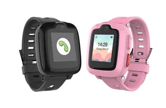 Myfirst Fone Is A Kids Phone In The Shape Of A Smartwatch