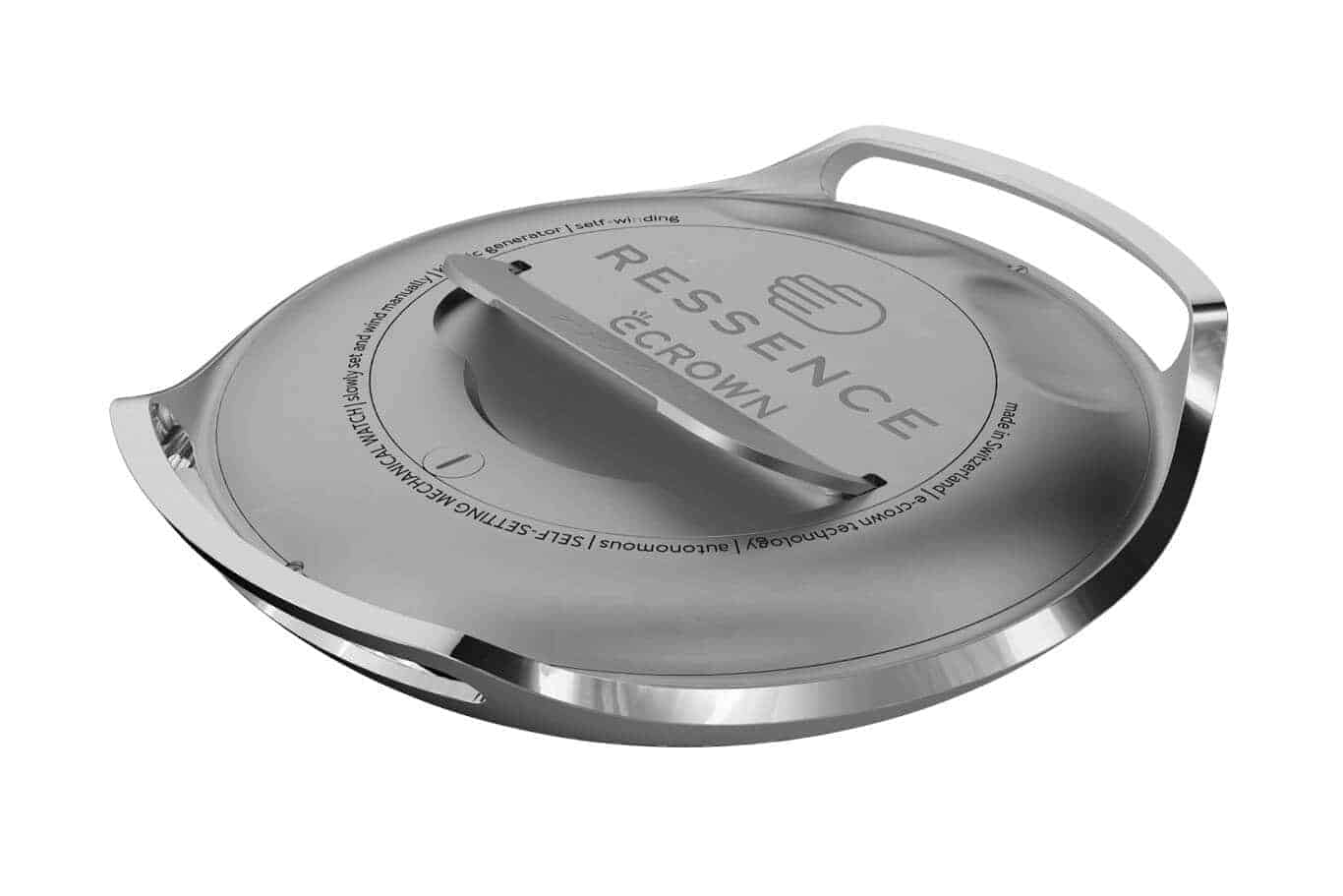 ressence Type 2 e Crown Concept smartwatch concept image 07