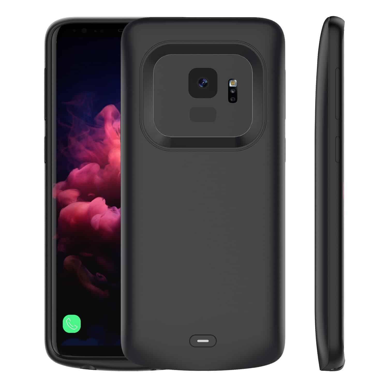 LifeePro Ultra Slim 4700mAh Battery Case