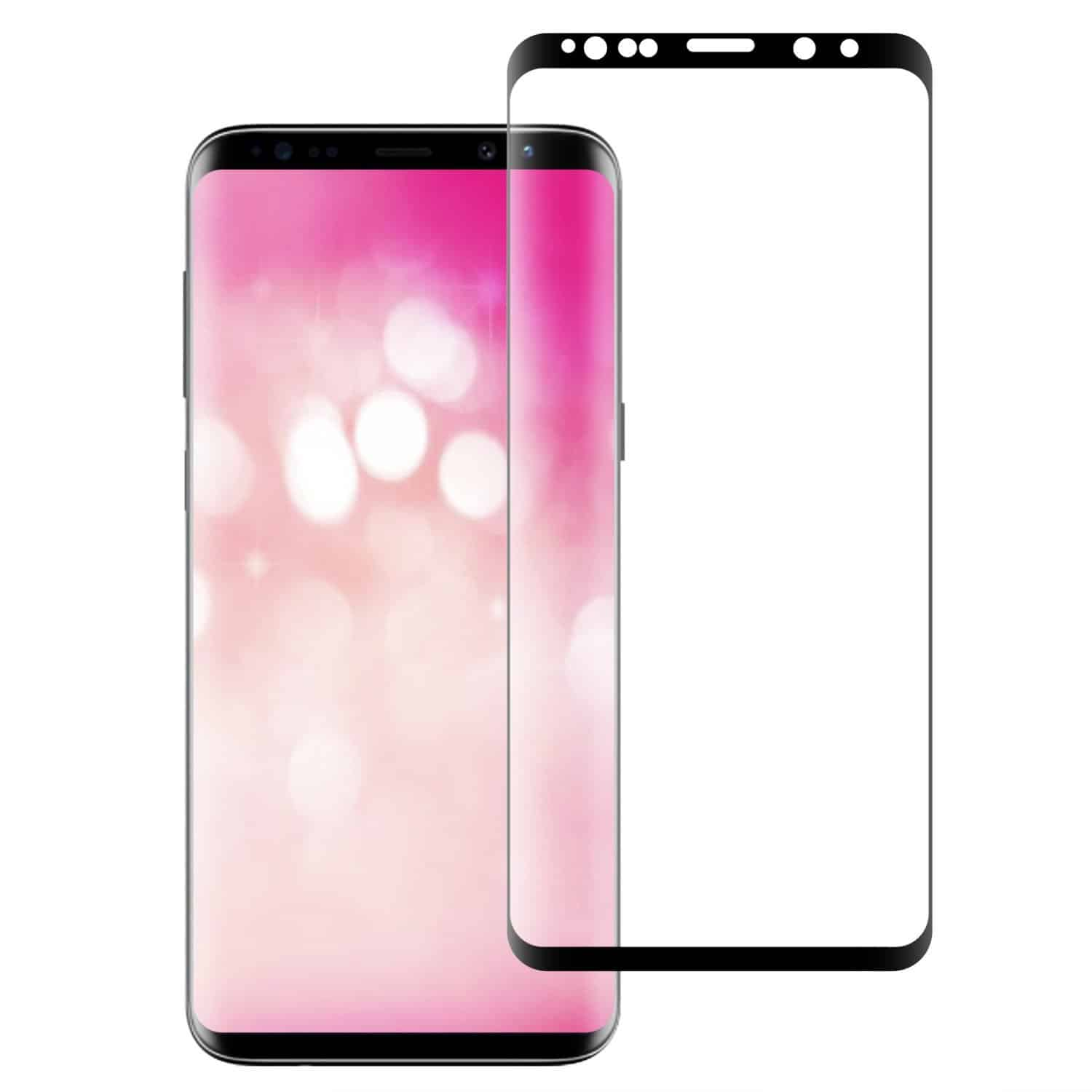 BYUEE Tempered Glass Screen Protector
