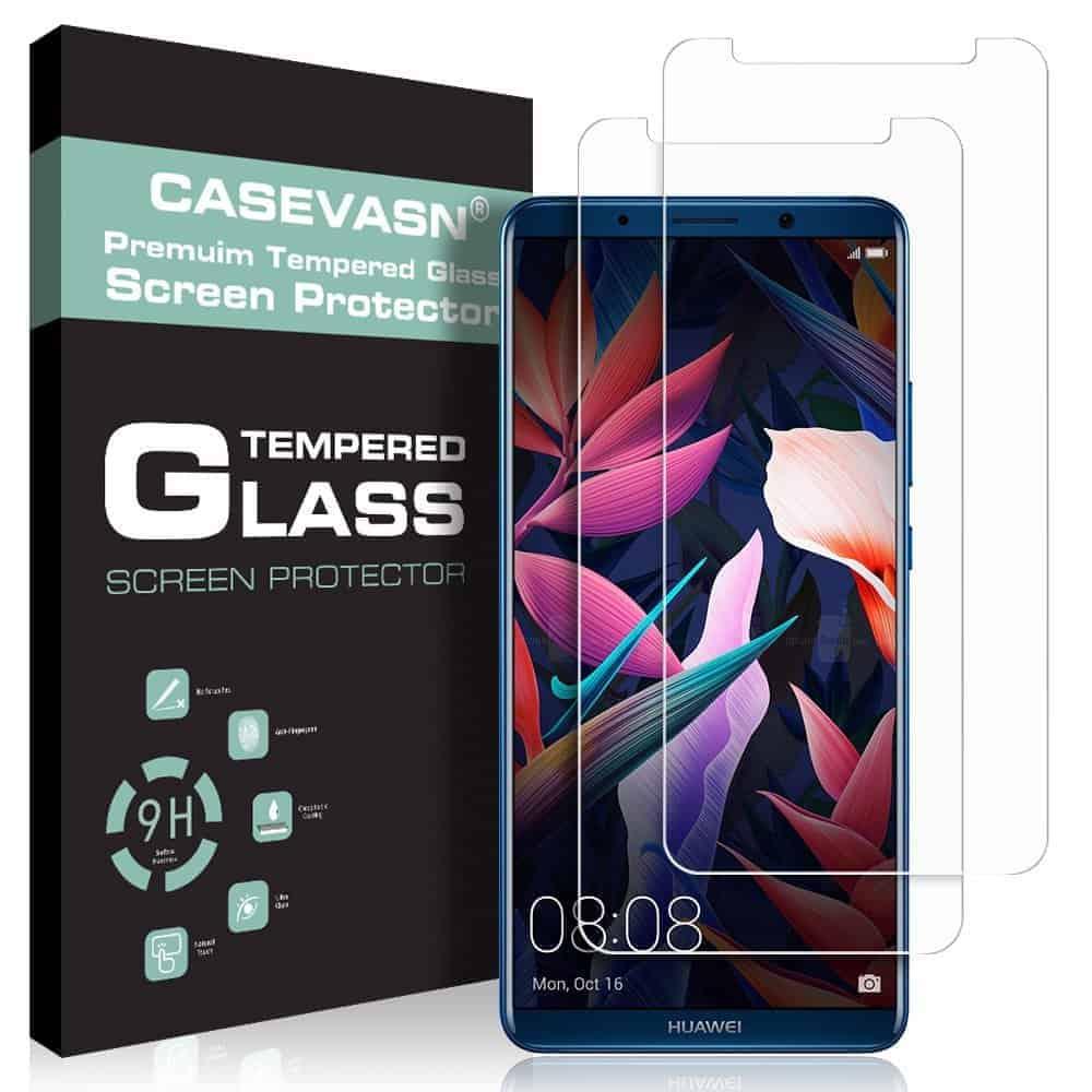 CASEVASN Tempered Glass Screen Protector