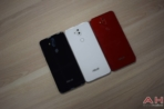 AH ASUS ZenFone 5Q hands on MWC 2018 18
