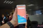 AH ASUS ZenFone 5Q hands on MWC 2018 4