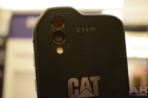 AH CAT S61 MWC 2018 hands on 4
