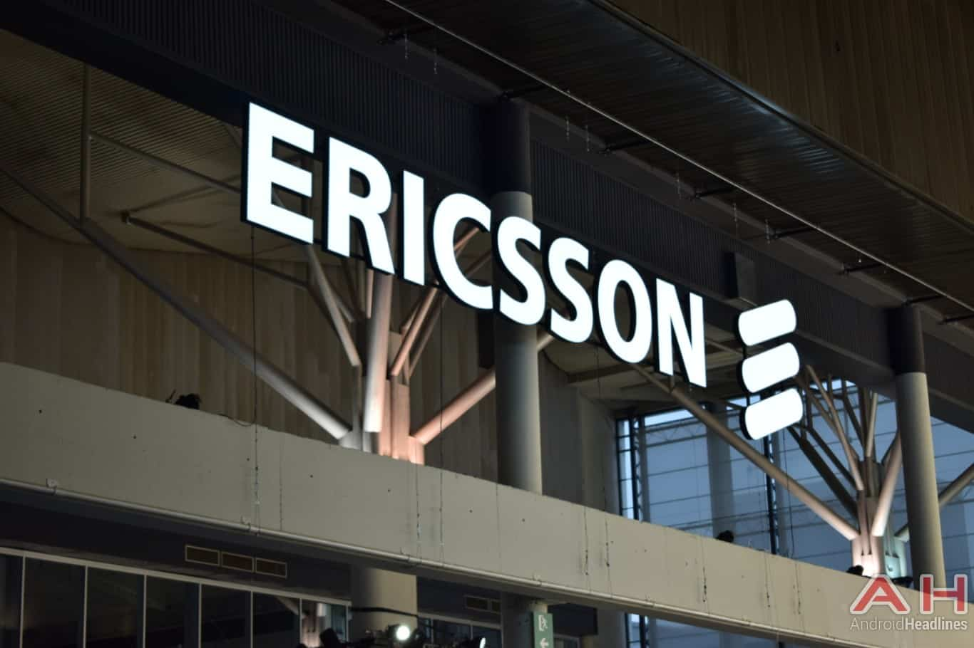 AH Ericsson logo MWC 2018 12