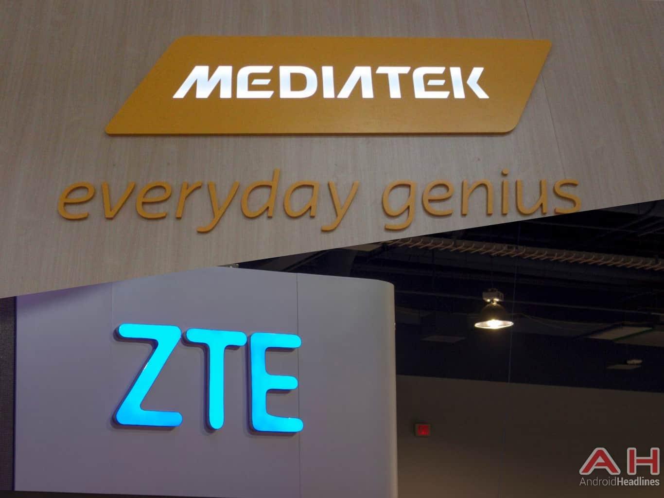 Mediatek Zte Announce Certification Of The Nb Iot R14 Mwc 2018