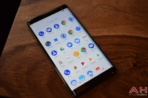 AH Nokia 8 Sirocco hands on MWC 2018 11