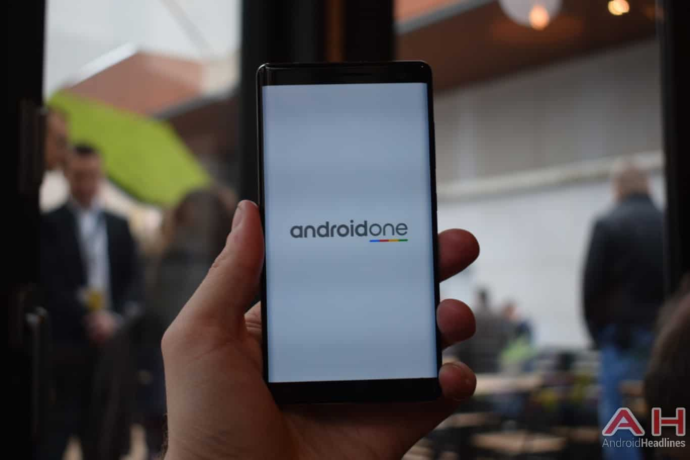 AH Nokia 8 Sirocco hands on MWC 2018 5