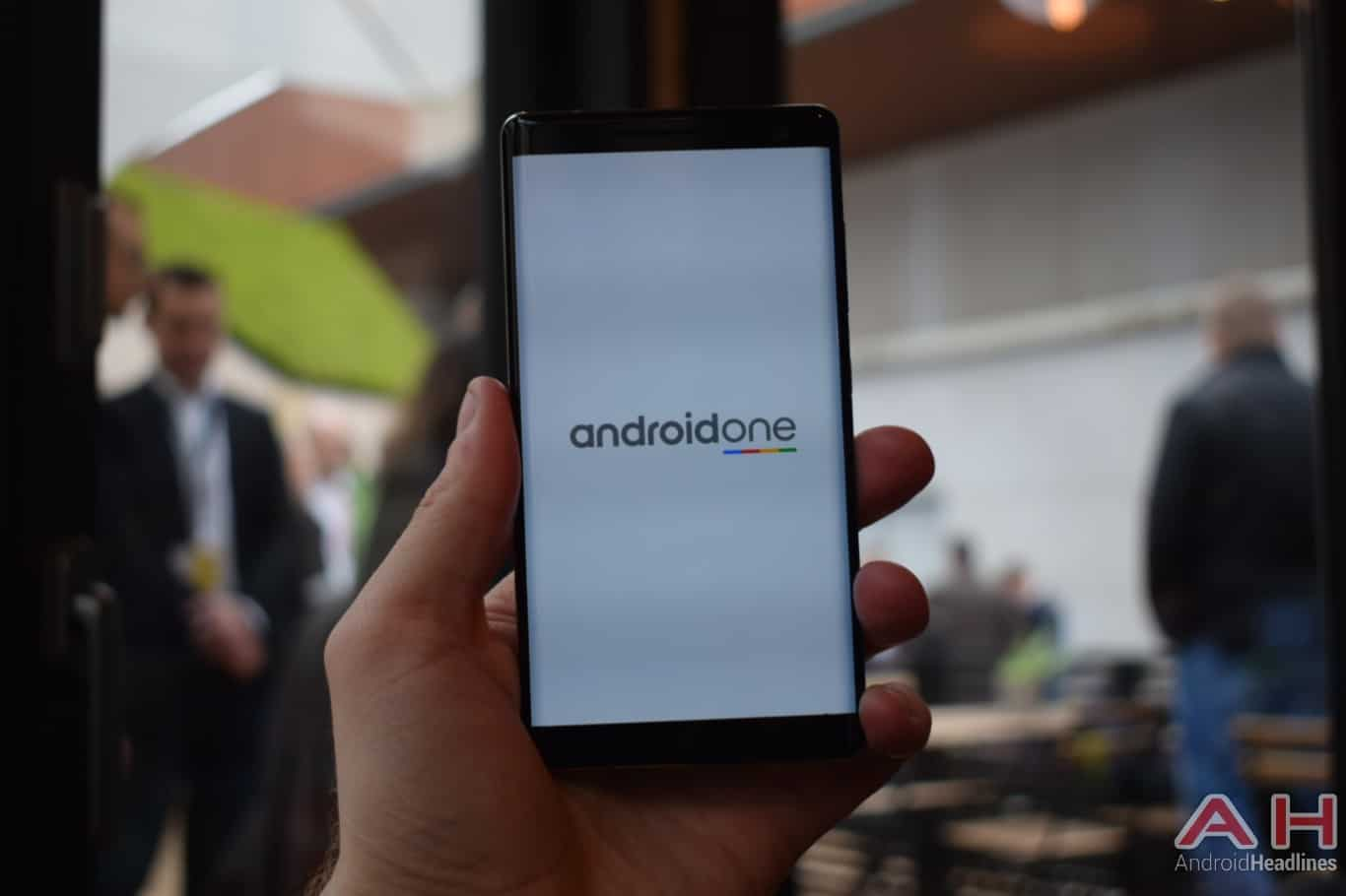 AH Nokia 8 Sirocco hands on MWC 2018 6