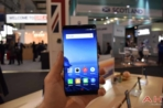 AH Nubia Z17s MWC 2018 hands on 1