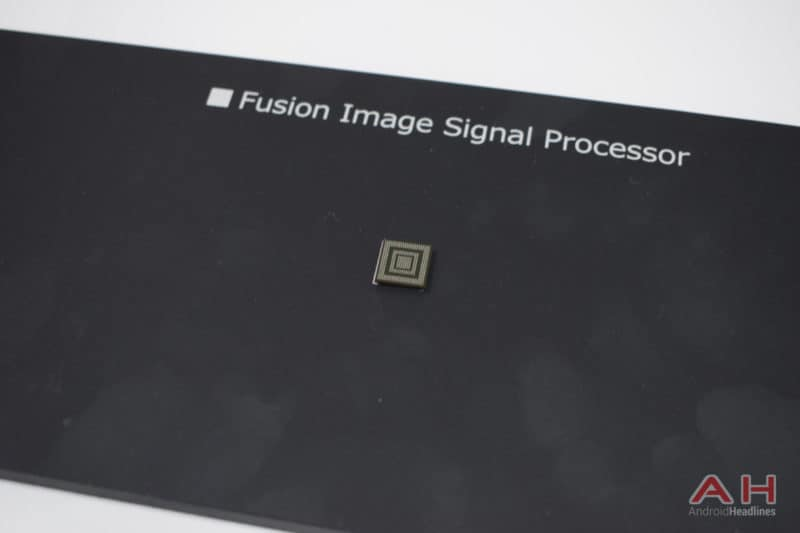 Sony Dual-Camera Prototype Supports ISO 51,200 Sensitivity – MWC 2018