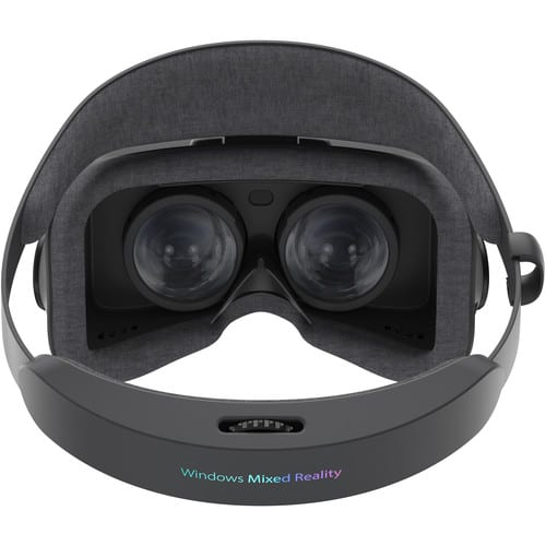 ASUS Mixed Reality Headset 7