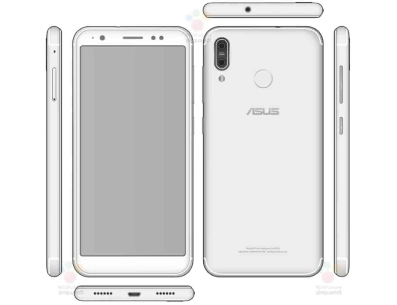ASUS ZenFone 5 WinFuture 1
