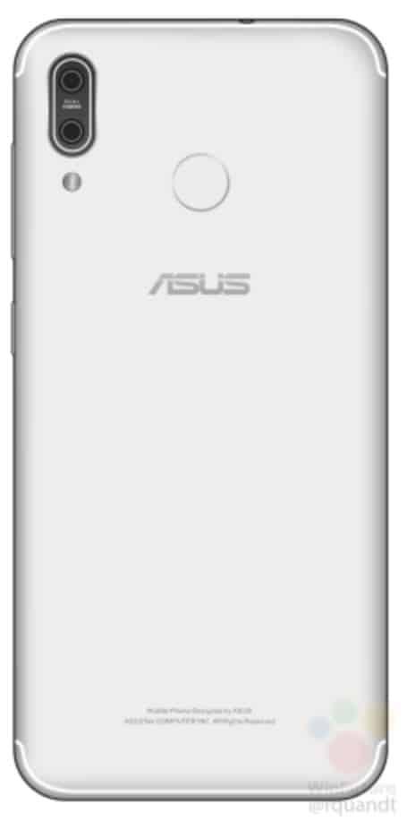ASUS ZenFone 5 WinFuture 3