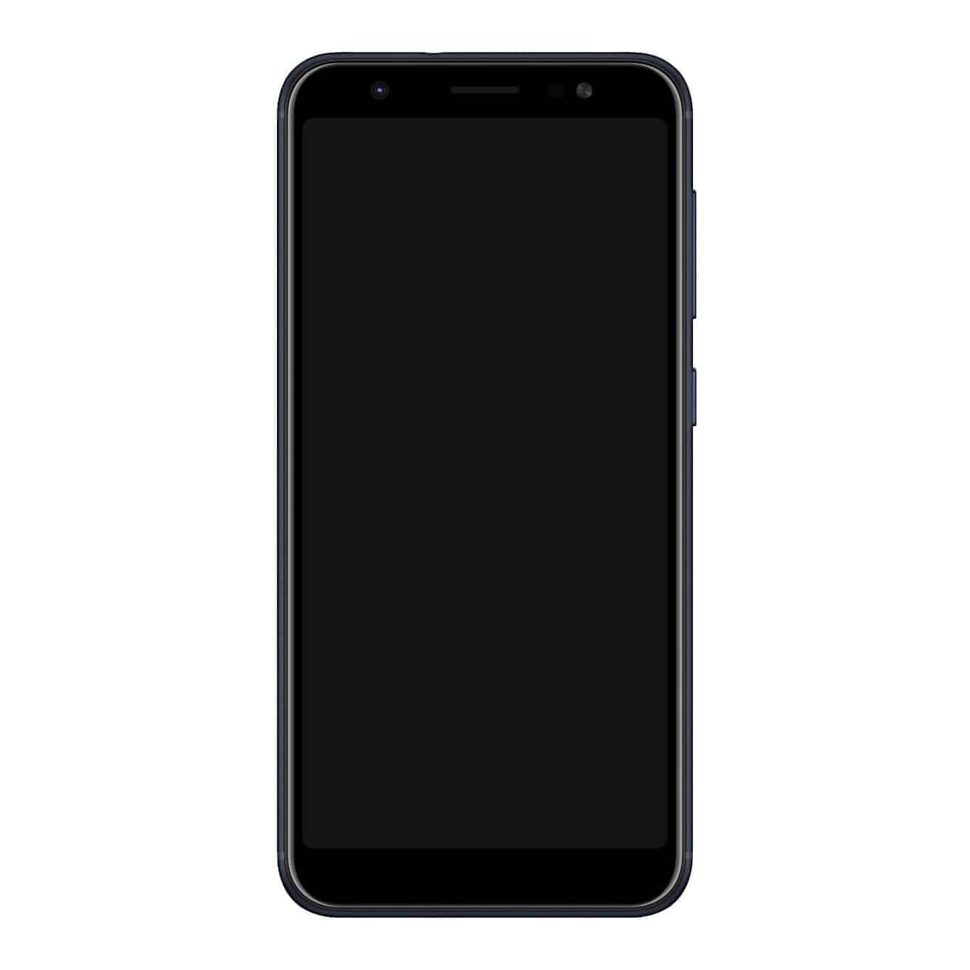 ASUS ZenFone Max M1 official image 1