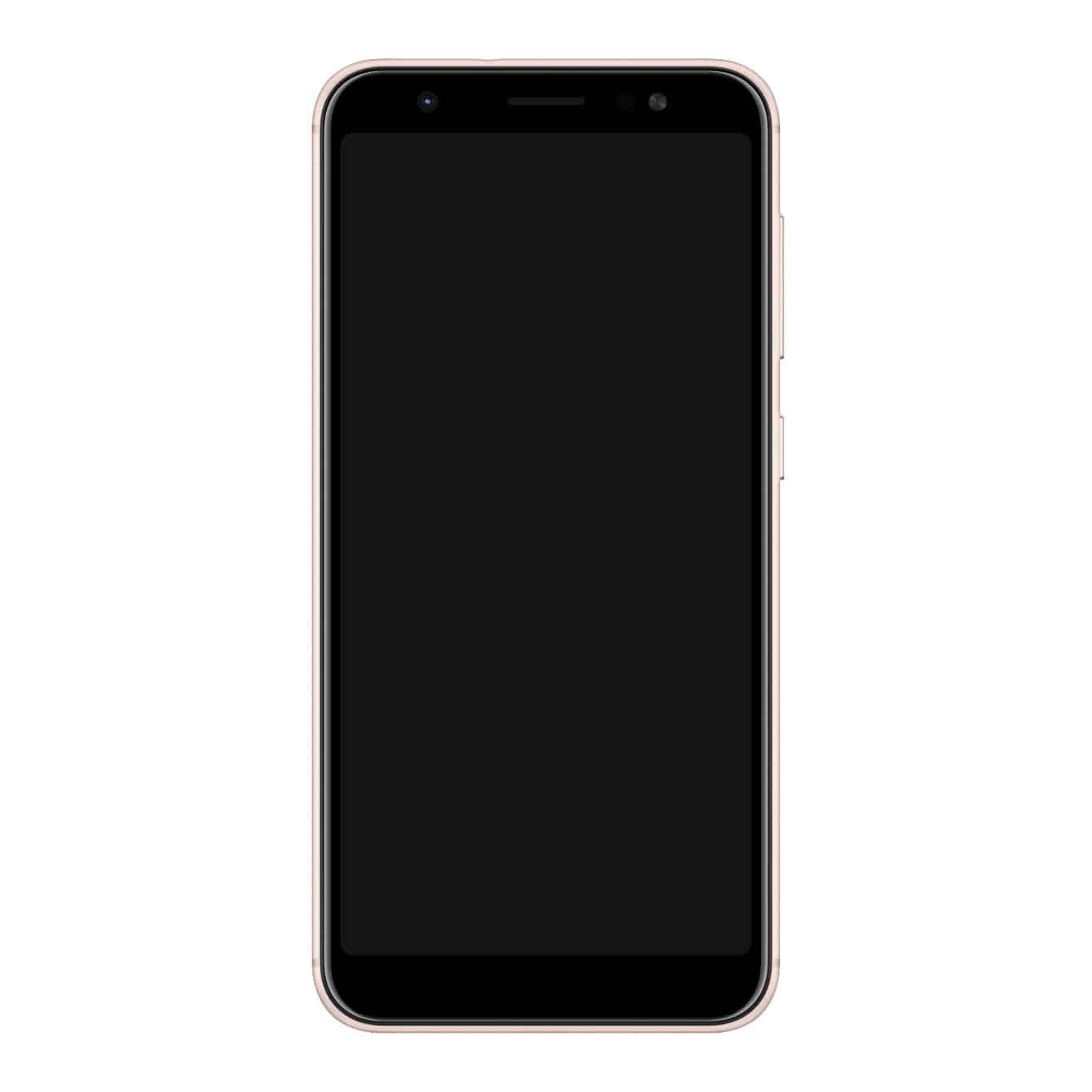 ASUS ZenFone Max M1 official image 4