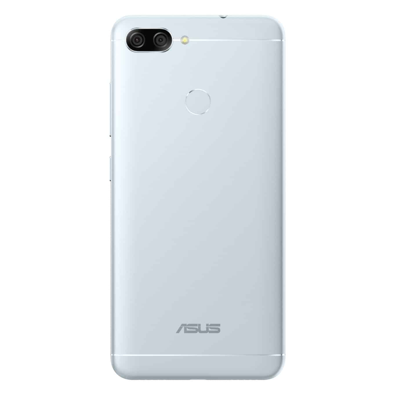 ASUS ZenFone Max Plus M1 official image 2