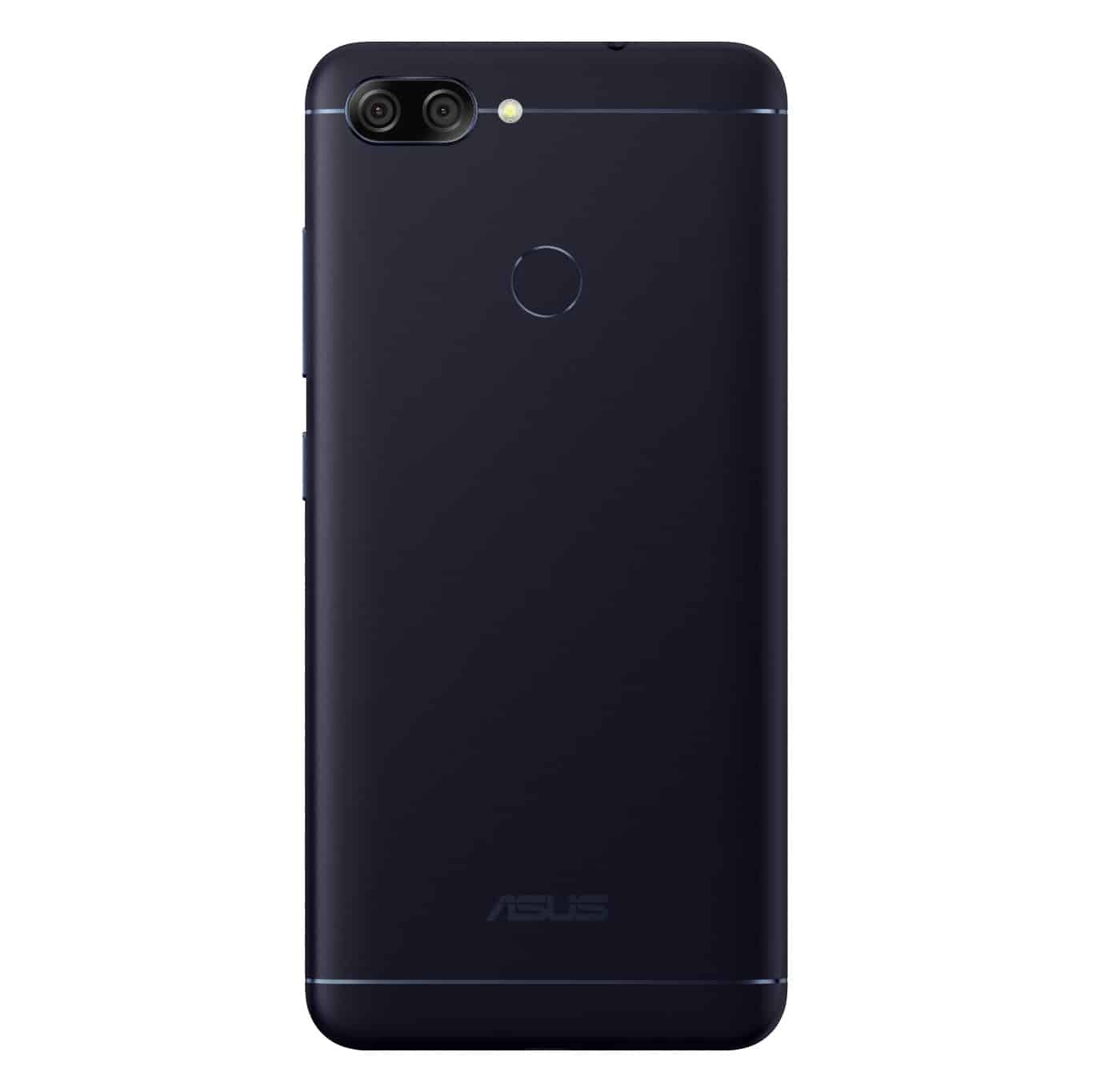 ASUS ZenFone Max Plus M1 official image 5